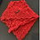 Thumbnail: Crochet scarf/neck-warmer