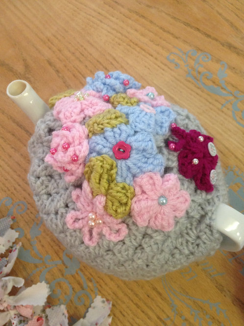 Advanced crochet