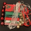 Thumbnail: Festive Garland with decorations
