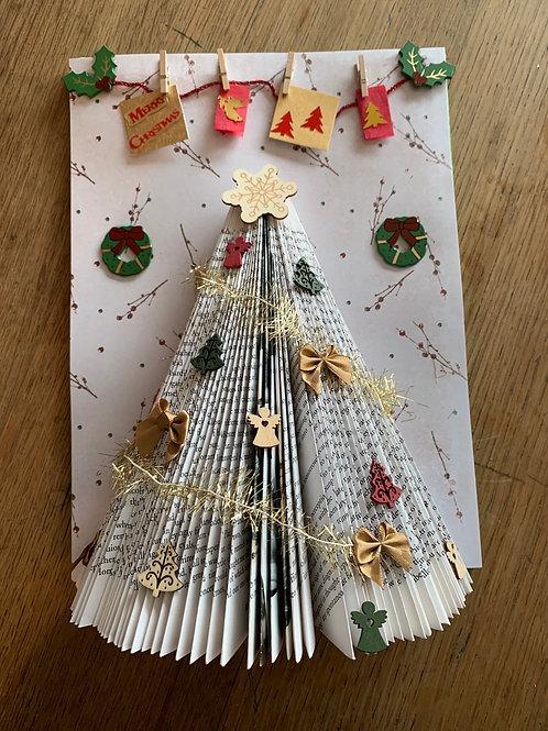 Christmas crafts workshop