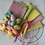 Thumbnail: Easter rag wreath kit