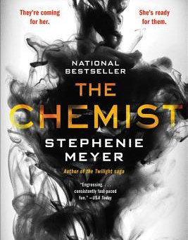 What I'm reading - The Chemist