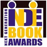 I am so exciting! I am delighted to announce that I have won an international book award with my deb