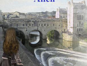 Hazel Elizabeth Allen's New Novel is Out Now: LETTING GO