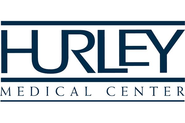hurley-medical-center-logo-vector