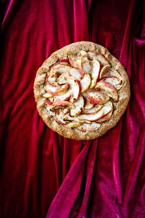 cakephotography-apple