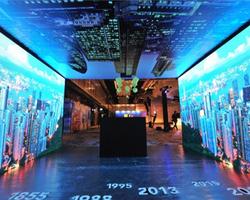 Cosmic Idea Event Project