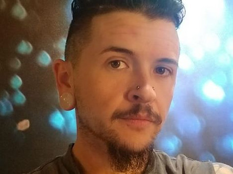 162 - Feeling some piercer normalcy with Rogan Eric Watral