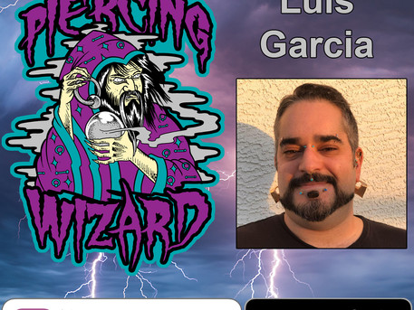 Episode 14 with Luis Garcia