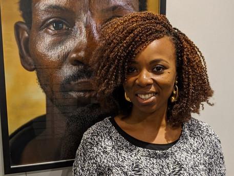 140 - Temi Fet'era of MAE-Africa.org