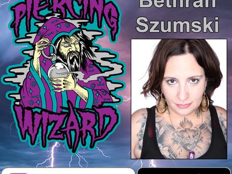 Bethrah Szumski