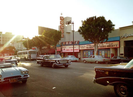 """Daydreaming with """"Once Upon a Time.. in Hollywood"""""""
