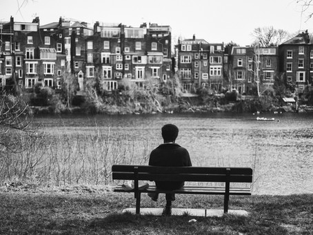 Loneliness in London (and other big cities). How to connect again