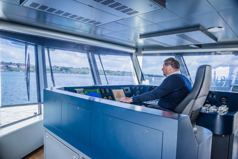 Bodensee Schiffsbetriebe - Chandler Photography