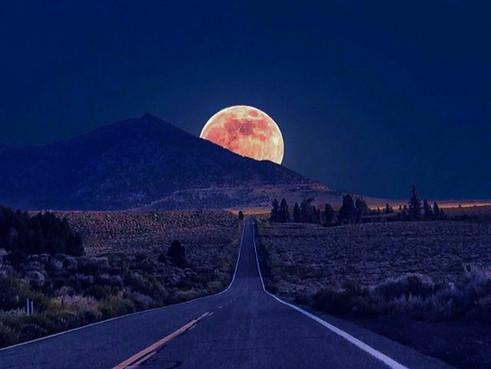 Pleine Lune du 24 juin, Transformation