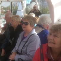 Members enjoying the London Eye.JPG