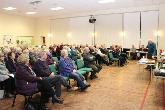 Monthly meeting at St Columba's.JPG