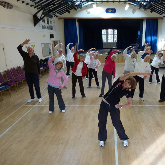 Upton exercise group.JPG