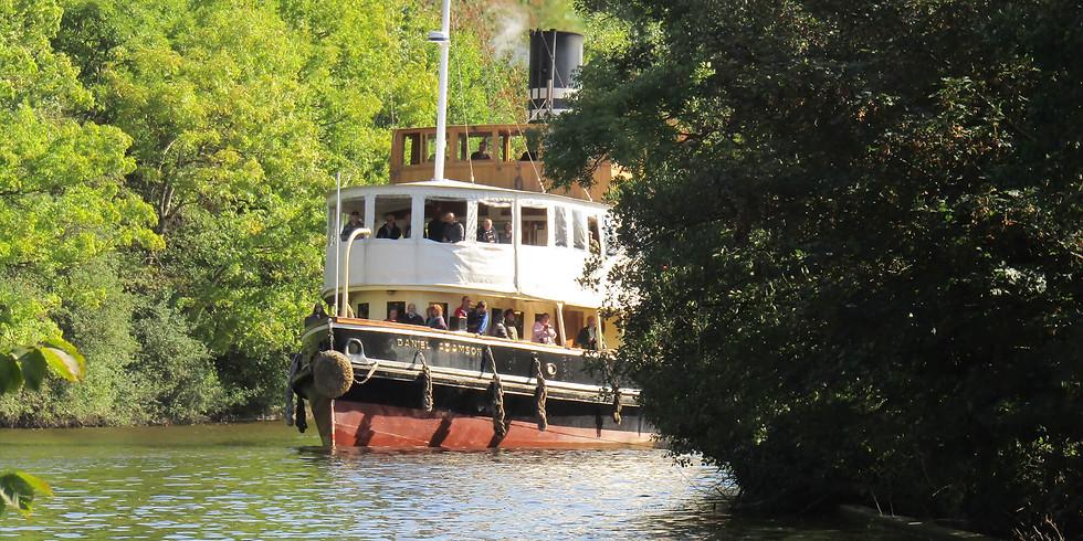 The 'Danny Adamson' Cruise