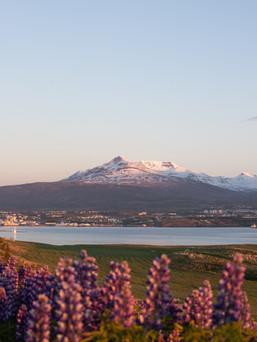 Súlur, Iceland