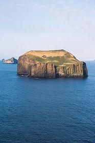 Vestmann Islands, Iceland