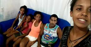 Vidas em quarentena: famílias de comunidade em Maceió relatam convivência durante pandemia