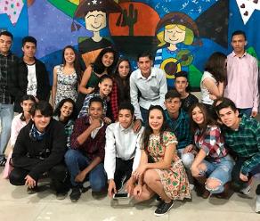 Colégio Mão Amiga - Junho 2018