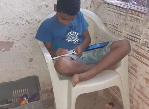 Os reflexos da pandemia na vida de jovens em situação de vulnerabilidade social em Maceió