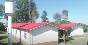 Vídeo mostra reforma da sede própria do Instituto Anelo