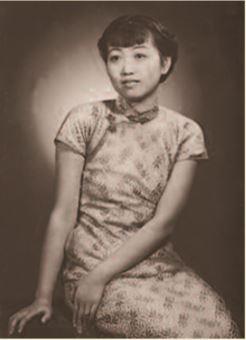 Maria Wei Ghi Sieh