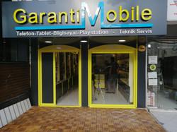 Garanti Mobile