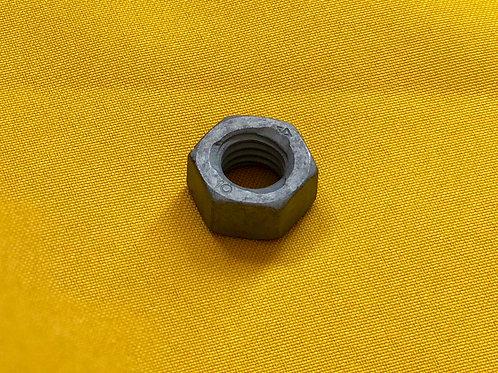 NUT CLN HEX M14x2.0 [10] ZnAl-W