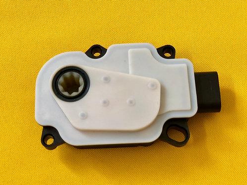 Actuator motor for ACTIVE LOUVER