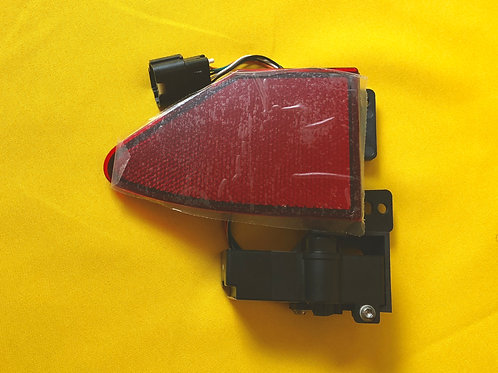 CHARGE PORT DOOR ASSEMBLY