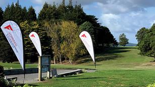 #TBT: Annual Forman Golf Day, Maramarua