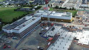 Project update: Keith Park Retirement Village, Ryman Healthcare