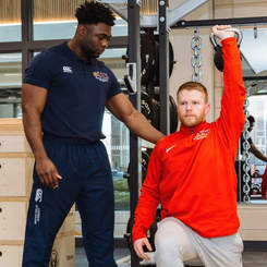 Strength, Conditioning and Performance