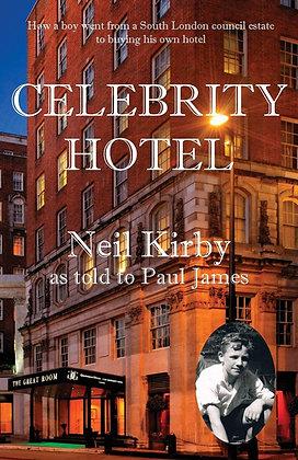 Celebrity Hotel by Neil Kirby