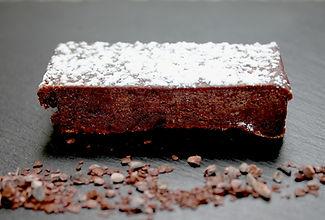 fondant au chocolat pâtisserie bassin arcachon pâtisserie guignard