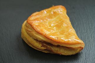 chausson aux pommes boulangerie arcachon pâtisserie guignard