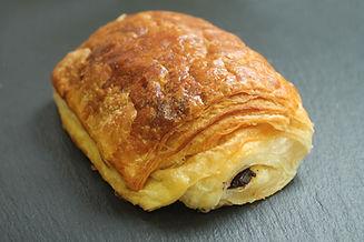 chocolatine boulangerie arcachon pâtisserie guignard