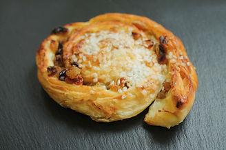 pain aux raisins boulangerie arcachon pâtisserie guignard
