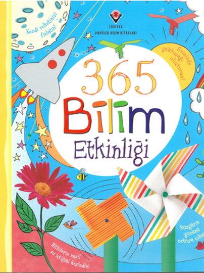 365 Bilim Etkinliği