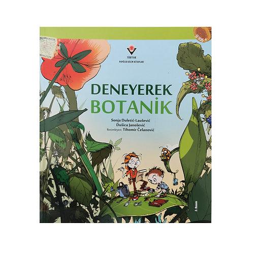 Deneyerek Botanik