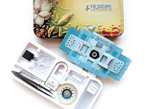 Foldscope Deney Seti