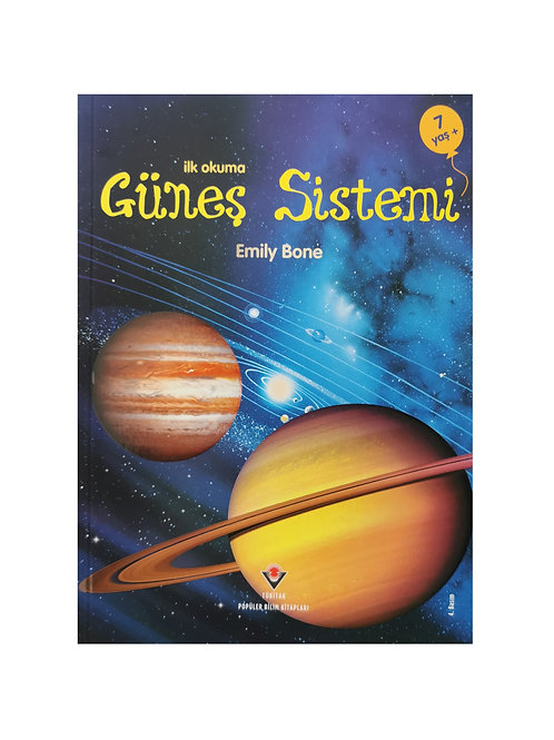 İlk Okuma- Güneş Sistemi