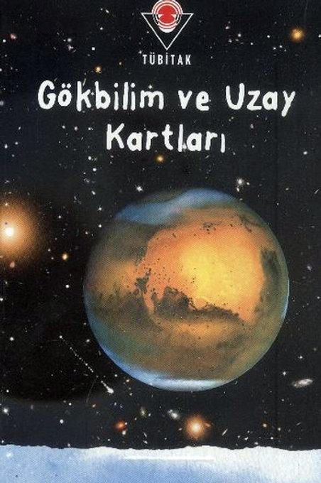 Gökbilim ve Uzay Kartları