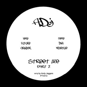 ADJ - Street Life Part 2