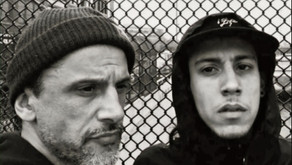 """The Advent and Zein Ferreira Collaborate on New Song """"Strangeform"""": Listen"""