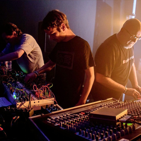 An Unusual Approach: Phil Ventre of London Modular Alliance on Debut Album, Building Modular Synths